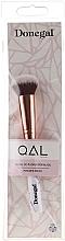 Voňavky, Parfémy, kozmetika Štetec na púder a make-up, 4089 - Donegal QAL