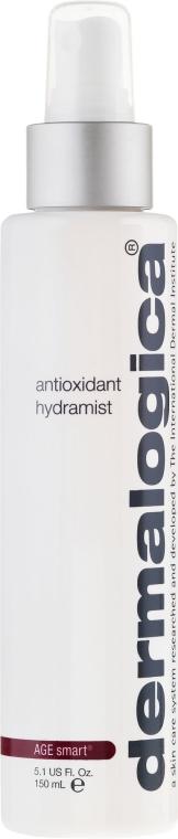 Osviežujúci antioxidant - Dermalogica Age Smart Antioxidant Hydramist — Obrázky N2