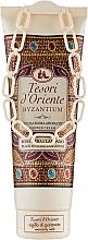 Voňavky, Parfémy, kozmetika Tesori d`Oriente Byzantium Shower Cream - Sprchový krém-gél