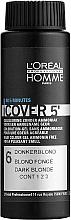 Voňavky, Parfémy, kozmetika Gél na farbenie vlasov - L'Oreal Professionnel Cover 5