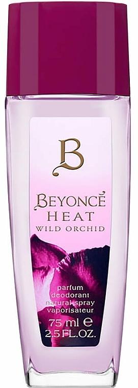 Beyonce Heat Wild Orchid - Dezodorant
