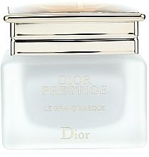 """Voňavky, Parfémy, kozmetika Maska na tvár """"Intenzívne násytená kyslíkom"""" - Dior Prestige La Grand Masque"""