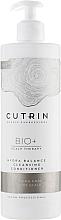 Voňavky, Parfémy, kozmetika Čistiaci kondicionér na vlasy - Cutrin Bio+ Hydra Balance Cleansing Conditioner