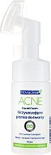 Voňavky, Parfémy, kozmetika Pena na umývanie - Novaclear Acne Facial Foam