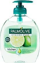 Voňavky, Parfémy, kozmetika Tekutý mydlový neutralizačný zápach s limetkovým extraktom - Palmolive
