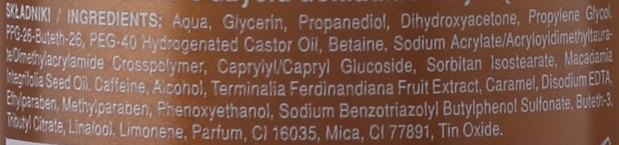 Bronzujúci sprej s s makadamovým olejom - Perfecta I Love Bronze Spray Mist — Obrázky N3