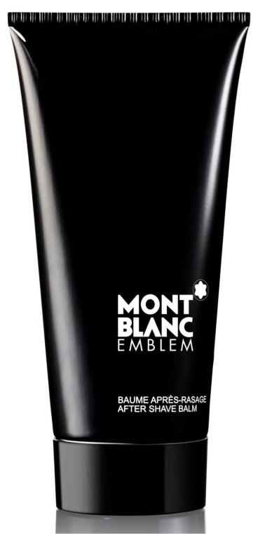 Montblanc Emblem - Balzam po holení