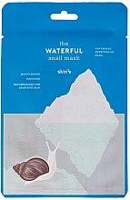 Voňavky, Parfémy, kozmetika Hydratačná a upokojujúca maska na tvár - Skin79 The Waterful Snail Mask