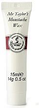 Voňavky, Parfémy, kozmetika Vosk na fúzy - Taylor of Old Bond Street Moustache Wax Tube