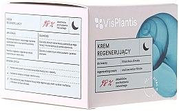 Voňavky, Parfémy, kozmetika Nočný omladzujúci krém - Vis Plantis Helix Vital Care Rejuvenating Night Cream