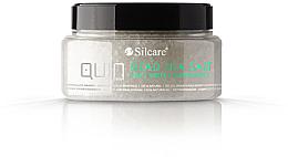Voňavky, Parfémy, kozmetika Karnallitová soľ z Mŕtveho mora, hrubá - Silcare Quin Dead Sea Salt