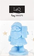 """Voňavky, Parfémy, kozmetika Ručne vyrábané prírodné mydlo """"Svätý Mikuláš"""" s vôňou ovocia - LaQ Happy Soaps Natural Soap"""
