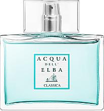Voňavky, Parfémy, kozmetika Acqua dell Elba Classica Men - Parfumovaná voda