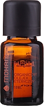 Voňavky, Parfémy, kozmetika Organický éterický olej Pačuli - Mohani Patchuli Organic Oil