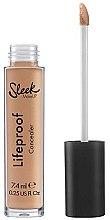 Voňavky, Parfémy, kozmetika Tekutý korektor na tvár - Sleek Lifeproof Concealer
