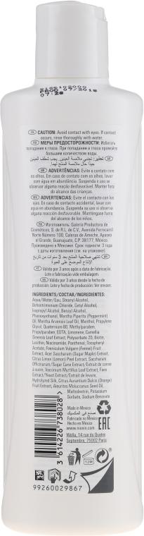 Kondicionér na farbené vlasy - Nioxin '5' Scalp Therapy Revitalising Conditioner — Obrázky N4