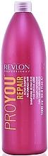 Voňavky, Parfémy, kozmetika Regeneračný šampón - Revlon Professional Pro You Repair Shampoo
