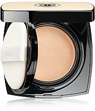 Voňavky, Parfémy, kozmetika Tonálny krém-gél - Chanel Les Beiges Healthy Glow Gel Touch Foundation SPF 25 / PA+++
