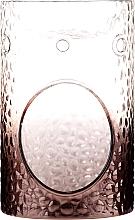 Voňavky, Parfémy, kozmetika Sklenená aróma lampa - Yankee Candle Sheridan Hammered Glass Melt Warmer
