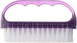 Voňavky, Parfémy, kozmetika Kefka kozmetická na nechty, 74752, fialová - Top Choice