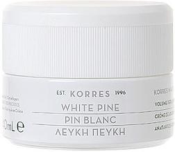Voňavky, Parfémy, kozmetika Denný krém pre suchú a dehydratovanú pleť - White Pine Cream For Very Dry Skin