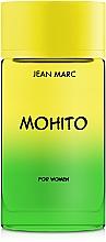 Voňavky, Parfémy, kozmetika Jean Marc Mohito - Parfumovaná voda