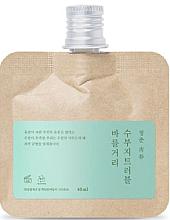 Voňavky, Parfémy, kozmetika Krém na starostlivosť o mastnú a problematickú pleť - Toun28 Trouble Care For Dehydrated Oily Skin