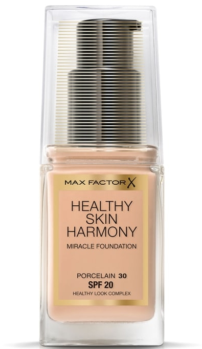 Tonálny základ - Max Factor Healthy Skin Harmony Foundation