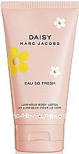 Voňavky, Parfémy, kozmetika Marc Jacobs Daisy Eau So Fresh - Telové mlieko