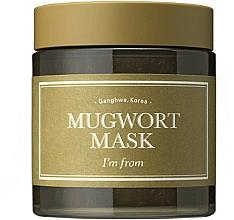 Voňavky, Parfémy, kozmetika Maska na tvár s palinou - I'm From Mugwort Mask