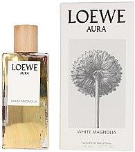 Voňavky, Parfémy, kozmetika Loewe Aura White Magnolia - Parfumovaná voda