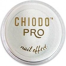 Voňavky, Parfémy, kozmetika Zrkadlový púder na nechtový dizajn - Chiodo Pro Efect Mirror