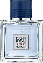Voňavky, Parfémy, kozmetika Guerlain L`Homme Ideal Sport - Toaletná voda