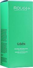 Voňavky, Parfémy, kozmetika Proticelulitidná pena na telo - Rougj+ Cellulite Anticellulite Foam