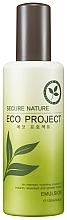 Voňavky, Parfémy, kozmetika Emulzia na tvár - Secure Nature Eco Project Emulsion