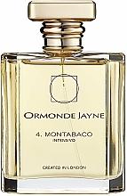 Voňavky, Parfémy, kozmetika Ormonde Jayne Montabaco Intensivo - Parfum