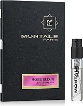 Voňavky, Parfémy, kozmetika Montale Roses Elixir - Parfumovaná voda (vzorka)