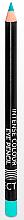 Voňavky, Parfémy, kozmetika Ceruzka na oči - Affect Cosmetics Intense Colour Eye Pencil