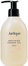 Voňavky, Parfémy, kozmetika Zjemňujúci sprchový gél s extraktom z ruží - Jurlique Softening Shower Gel Rose