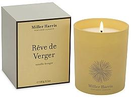 Voňavky, Parfémy, kozmetika Miller Harris Reve De Verger - Parfumovaná sviečka