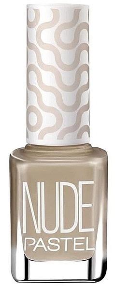 Lak na nechty - Pastel Nude Nail Polish