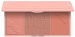 Voňavky, Parfémy, kozmetika Lícenka - Doll Face Retro Rouge Matte Powder Blush