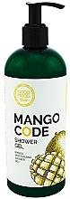 Voňavky, Parfémy, kozmetika Hydratačný sprchový gél s mangom pre normálnu pokožku - Good Mood Mango Code Shower Gel