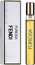 Voňavky, Parfémy, kozmetika Fendi Furiosa - Parfumovaná voda (mini)