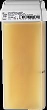 Voňavky, Parfémy, kozmetika Kazeta s voskom pre teplú depiláciu, široký valec - Peggy Sage Cartridge Of Fat-Soluble Warm Depilatory Wax Miel