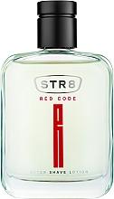 Voňavky, Parfémy, kozmetika STR8 Red Code - Lotion po holení