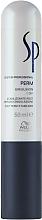 Voňavky, Parfémy, kozmetika Emulzia-stabilizátor ondulácie vlasov - Wella SP Expert Kit Perm Emulsion