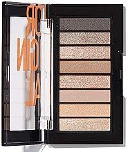 Voňavky, Parfémy, kozmetika Paleta očných tieňov - Revlon ColorStay Looks Book Eye Shadow Palettes