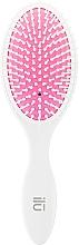 Voňavky, Parfémy, kozmetika Kefa na vlasy - Ilu Hair So Touchable Oval Detangling Brush