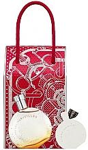 Voňavky, Parfémy, kozmetika Hermes Eau des Merveilles - Sada (edt/50ml + decoration/1pcs)